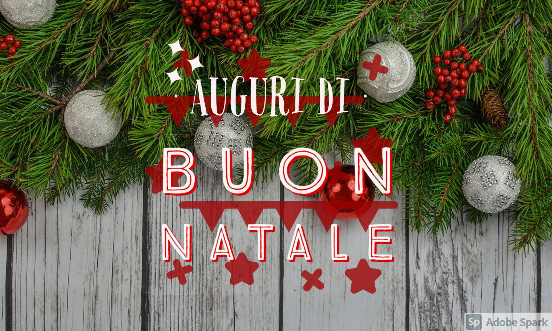 Saluti Di Buon Natale.Tantissimi Auguri Di Buon Natale Dalla Vostra Preside Francesca Apollonia Barbieri I I S Aleotti Dosso